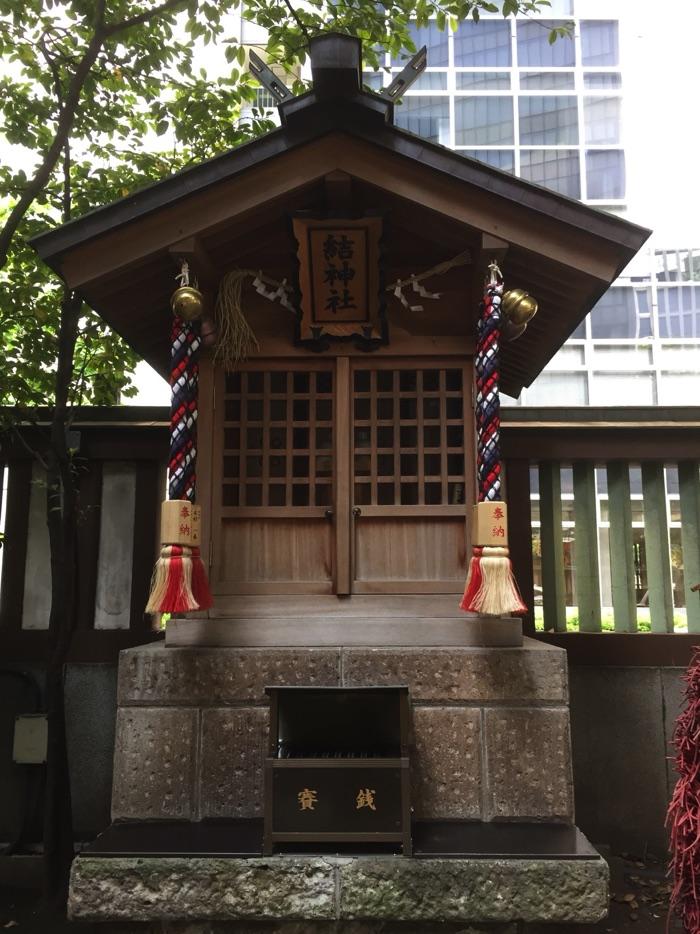 結神社 (金刀比羅宮の摂社)