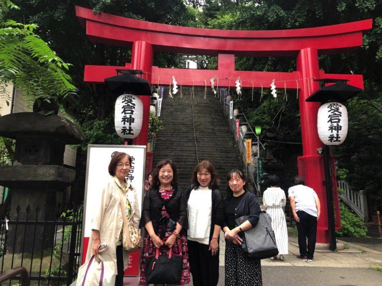 愛宕神社⛩千日詣り 6/23