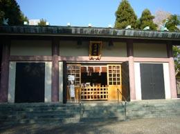中村彩祐子の職場の鎮守神社 池袋氷川神社(豊島区池袋本町)